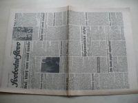 Svobodné slovo 70 (1990) ročník XLVI.