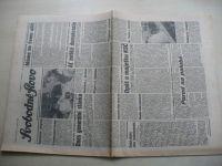 Svobodné slovo 86 (1990) ročník XLVI.