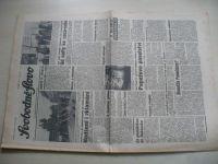 Svobodné slovo 90 (1990) ročník XLVI.