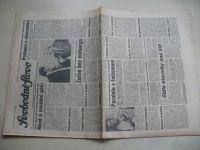 Svobodné slovo 92 (1990) ročník XLVI.