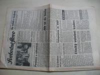 Svobodné slovo 93 (1990) ročník XLVI.