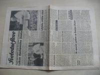 Svobodné slovo 95 (1990) ročník XLVI.