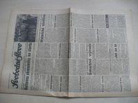 Svobodné slovo 98 (1990) ročník XLVI.