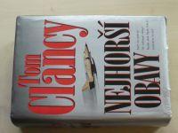 Clancy - Nejhorší obavy (1999)