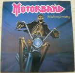 Motorband – Made in Germany (1990)