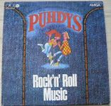 Puhdys - Rock'n'Roll music (1979)