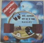 Eagles – Hotel California / New Kid in town (1977)