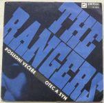 The Rangers – Poslední večeře / Otec a syn (1970)