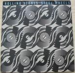 The Rolling Stones – Steel Wheels (1990)