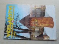 Včelařství 1-12 (2002) ročník LV.