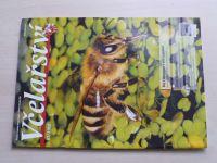 Včelařství 1-12 (2013) ročník LXVI. (chybí čísla 1-6, 6 čísel)