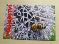 Včelařství 8 (2005) ročník LVIII.