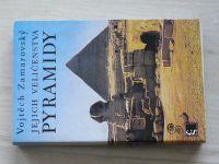 Zamarovský - Jejich veličenstva pyramidy (1975)
