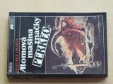 Hrabal - Atomová mašina značky Perkeo - Texty z let 1949-1989 (1991)