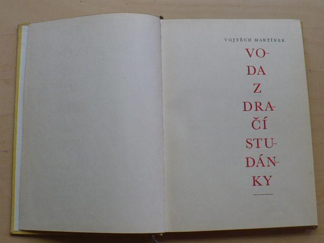 Martínek - Voda z dračí studánky (1965)