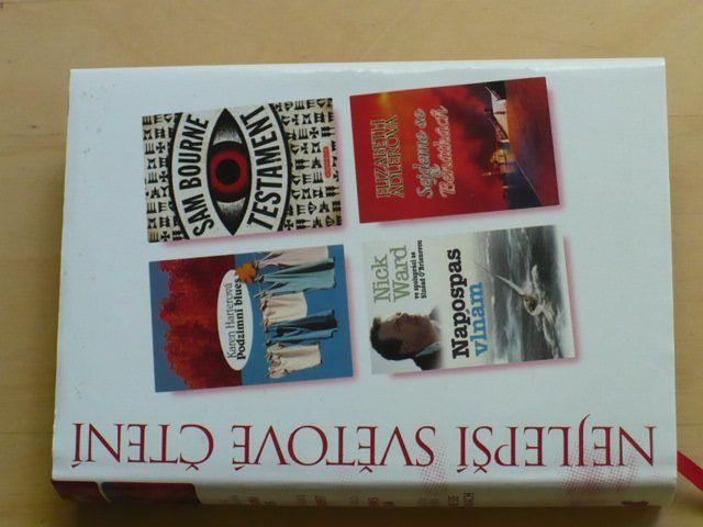 Nejlepší světové čtení: Podzimní blues, Testament, Napospas vlnám, Sejdeme se v Benátkách (2009)