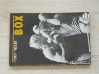 Horst Fiedler - BOX - Úvod do výchovy začiatečnikov (1982) slovensky
