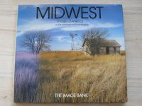 MIDWEST - Images of America by the world greatest photographers (1986)