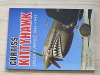 Šnajdr - Curtiss Kittyhawk - Válka v Africe 1941-43