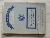 Kamil Krofta - Čechy do válek husitských (Vesmír 1930)