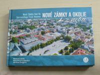 Krajňák, Schwrzbacher, Druhová - Nové Zámky a okolie z neba (2018) slovensky