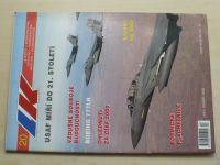Letectví a kosmonautika 20 (2000) ročník LXXVI.