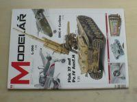 Modelář 12 (2012) ročník LXIII.