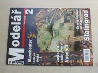 Modelář 2 (2006) ročník LVII.