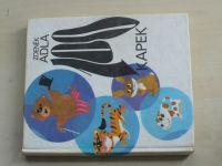 Adla - 100 kapek (1974)