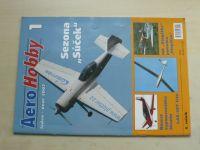 Aero Hobby 1 (2007) ročník IV.