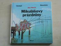 Goscinny - Mikulášovy prázdniny - Malý Mikuláš (1997)