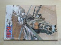 HPM - Historie a plastikové modelářství 1 (1998) ročník VIII.