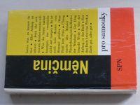 Němčina pro samouky (1982)