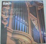 Bachs Orgelwerke Auf Silbermannorgeln 2: Hans Otto An Der Silbermannorgel Zu Grosshartmannsdorf-1966