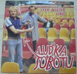 Ivan Mládek uvádí Luďka Sobotu (1979)