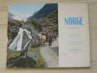 Norge i farger - Norway in Colors - La Norvége en couleurs - Norwegen in Farben (Eberh Oslo)