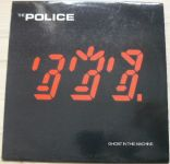 The Police – Ghost in the Machine (1983)