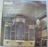 Bachs Orgelwerke Auf Silbermannorgeln 3: Herbert Collum An Der Silbermannorgel Zu Reinhardtsgrimma
