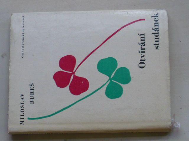 Bureš - Otvírání studánek (1964)