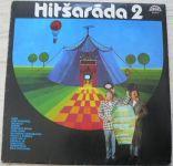Hitšaráda 2 (1984)