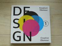 Kreativní Olomouc - Design 1 (UP Olomouc 2020)