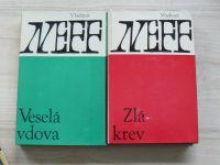 Neff - Sňatky z rozumu, Císařské fialky, Zlá krev, Veselá vdova, Královský vozataj (1965) kompletní