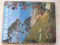 New Zealand in Colour - Volume Two (1965)