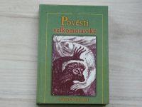 Ovčáčíková - Pověsti velkomoravské (2003)