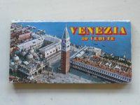 Venezia - 30 barevných fotografií (nedatováno)