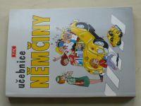 Baumbach - Učebnice němčiny (1994)
