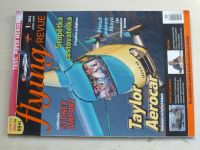 Flying revue 1 (2012)