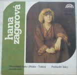 Hana Zagorová – Mimořádná linka Praha-Tokio *Japanese boy* / Počítadlo lásky (1978)