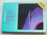 Hesemann - Tajná věc - UFO - II. díl (1995)