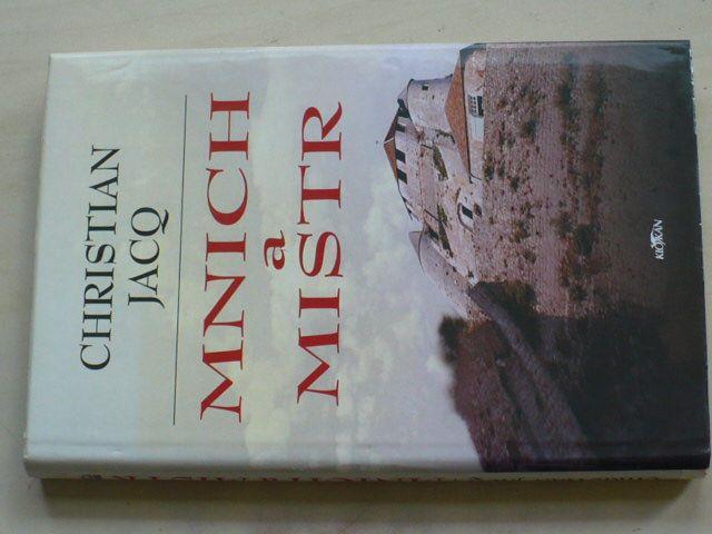 Jacq - Mnich a mistr (2003)